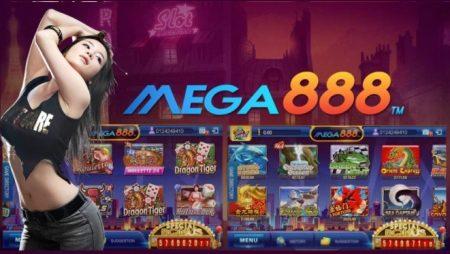 Mega888-Online-Slots