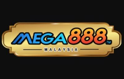 mega888 logo